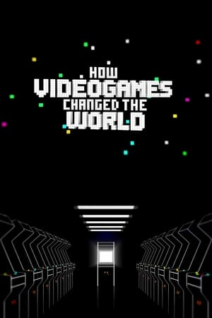 How Videogames Changed the World-Jonathan Ross