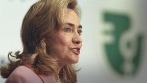 Hillary Season 1 Episode 3