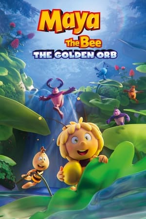 Watch Maya the Bee: The Golden Orb Full Movie