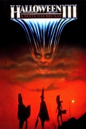 Assistirr Halloween 3: A Noite das Bruxas Dublado Online Grátis