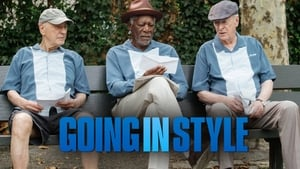 Going in Style 2017 HD Watch and Download