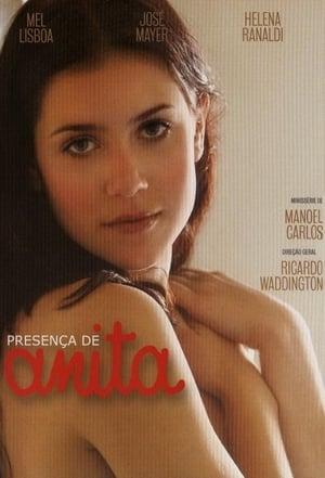 Presença de Anita - O Filme