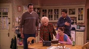 Everybody Loves Raymond: S06E11