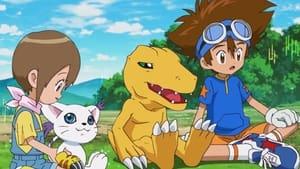 Digimon Adventure (2020) 1 Episódio 41