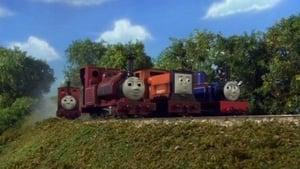 Thomas & Friends Season 12 :Episode 4  Mountain Marvel