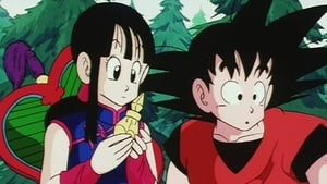 Dragon Ball Season 1 :Episode 151  All Thanks to Chichi's Wife-Training