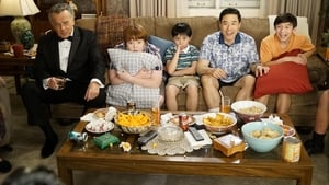 serie Fresh Off The Boat: 3×18 en streaming
