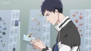 Housekishou Richard-shi no Nazo Kantei Capítulo 10