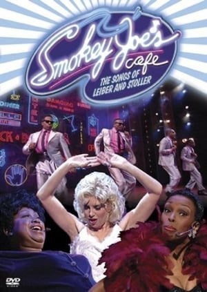 Poster Smokey Joe's Cafe: The Songs of Leiber and Stoller (2002)