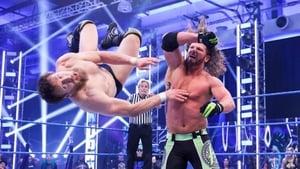 WWE SmackDown Season 22 Episode 24