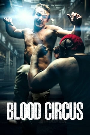 Blood Circus (2017)