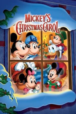 VER Una Navidad con Mickey (1983) Online Gratis HD