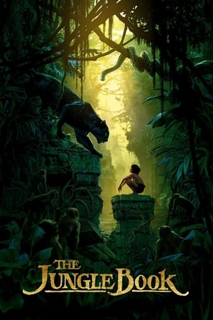 Poster The Jungle Book (2016)