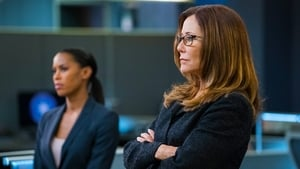 Major Crimes Season 4 Episode 8