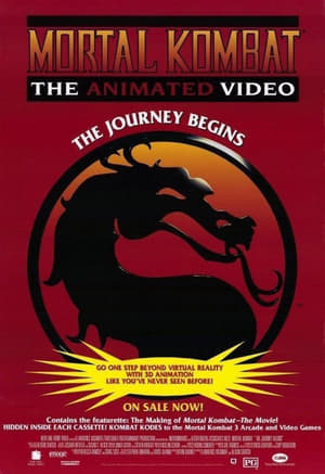 Mortal Kombat: The Journey Begins (1995)
