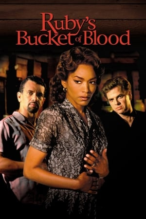 Ruby's Bucket of Blood-Angelica Page