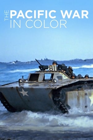 The Pacific War in Color (2018)