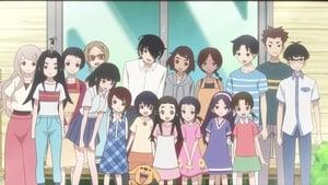 Kakushigoto ความลับของคุณพ่อ ตอนที่ 11