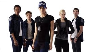 poster Rookie Blue