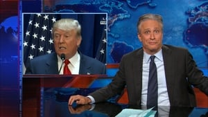 The Daily Show with Trevor Noah 20×120