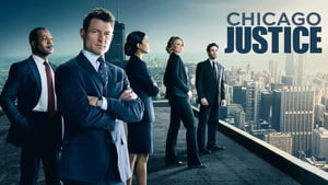 poster Chicago Justice