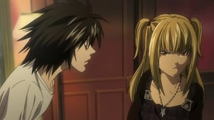 Death Note: 1×17