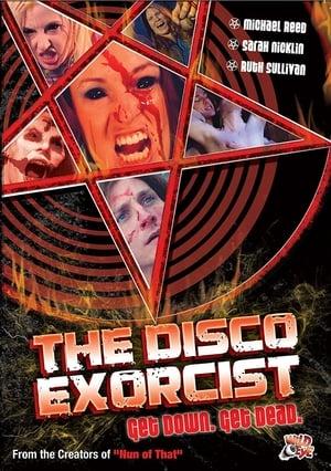 Image The Disco Exorcist
