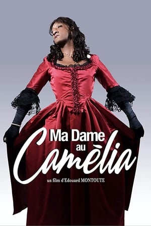 My Lady of the Camellia-Stana Roumillac