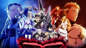 Black Clover (Blu-ray)