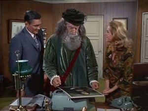 Bewitched: 4×17