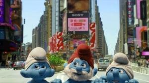 Smerfy (2011) film online