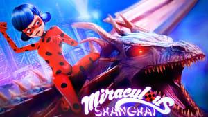 Miraculous LadyBug in Shanghai