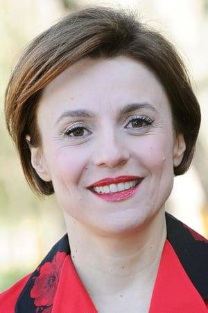 Michela Cescon isNatalia