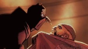 Black Panther Season 1 Episode 5