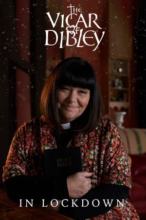 The Vicar of Dibley: In Lockdown-Dawn French