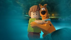 LEGO Scooby-Doo! Strandparty [2017]