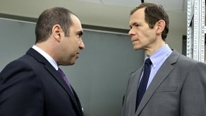 Suits - She's Mine Wiki Reviews
