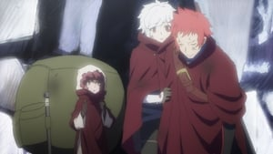 Is It Wrong to Try to Pick Up Girls in a Dungeon? Season 1 :Episode 10  Pass Parade: Procession of Monsters