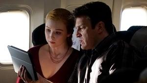 Episodio HD Online Castle Temporada 7 E21 Volando alto