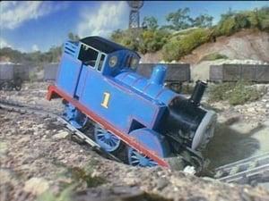 Thomas & Friends Season 1 :Episode 25  Down The Mine