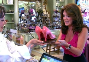 The Real Housewives of Beverly Hills Season 1 Episode 2