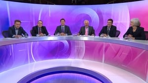 Question Time Season 38 :Episode 14  28/04/2016