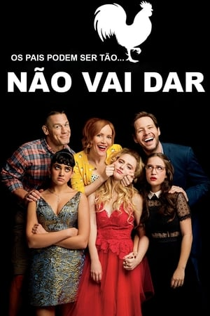 Não Vai Dar Torrent, Download, movie, filme, poster