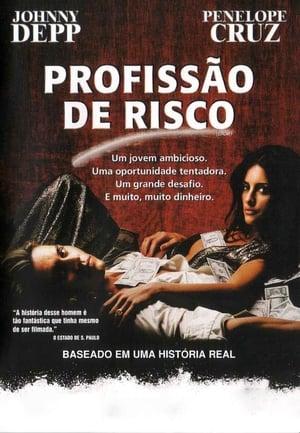 Profissão de Risco Torrent, Download, movie, filme, poster