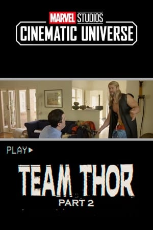 Play Team Thor: Part 2