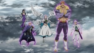 The Seven Deadly Sins Season 3 :Episode 22  War-torn Britannia
