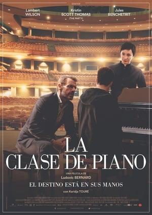 Ver La clase de piano Online