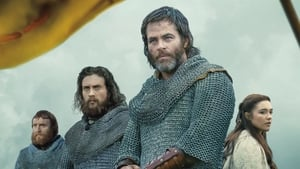 English movie from 2018: Outlaw King