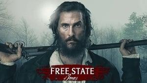 Free State of Jones – Ο Επαναστάτης