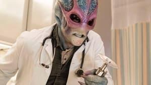 Assistir Resident Alien: 1 Temporada Episódio 2